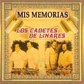 Mis Memorias by Los Cadetes De Linares