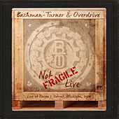 Live in Detroit, 1984 de Bachman-Turner Overdrive