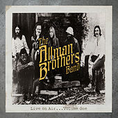 Live on Air, Volume 1 de The Allman Brothers Band