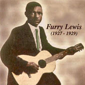 Furry Lewis 1927-28 by Furry Lewis