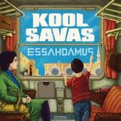 Essahdamus von Kool Savas