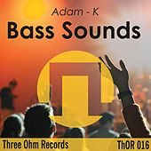 Bass Sounds by Adam K