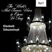 The World's Most Famous Voices in Opera & Song, Vol. 7 by Various Artists