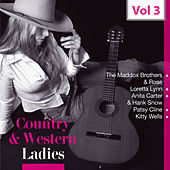 Country & Western Ladies, Vol. 3 by Various Artists