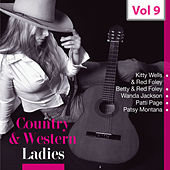 Country & Western Ladies, Vol. 9 by Various Artists