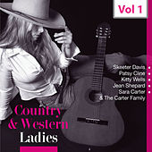Country & Western Ladies, Vol. 1 by Various Artists