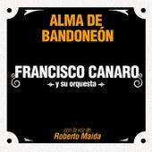 Alma de Bandoneón de Roberto Maida