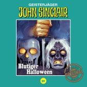 Tonstudio Braun, Folge 50: Blutiger Halloween von John Sinclair
