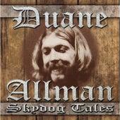 Skydog Tales de Duane Allman