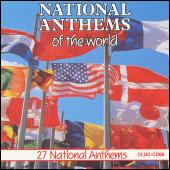 National Anthems Of The World by Vienna State Opera Orchestra