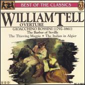 William Tell Overture by Philharmonia Orchestra