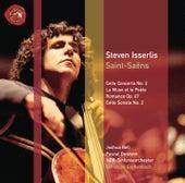Cello Concerto No. 2 / Cello Sonata No. 2 de Steven Isserlis
