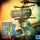 Frankie Lymon and the Teenagers, Love Is the Thing, Vol. 1 von Frankie Lymon and the Teenagers