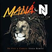 De Pies a Cabeza (Saga Remix) de Nicky Jam