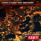 Home (Scott Bond & Charlie Walker GC23 Remix) von Coast 2 Coast featuring Discovery