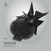 Disrepair EP by Notion