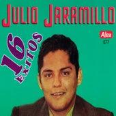 16 Exitos by Julio Jaramillo