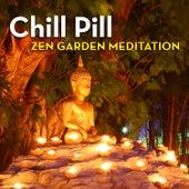Chill Pill: Zen Garden Meditation by Mark Hamilton
