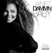 Dammn Baby (Miguel Campbell Remixes) de Janet Jackson