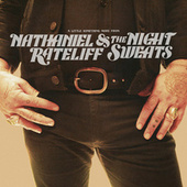 A Little Something More From de Nathaniel Rateliff & The Night Sweats