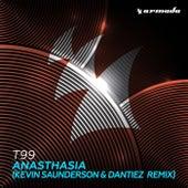 Anasthasia (Kevin Saunderson & Dantiez Remix) de T99