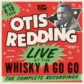 Live At The Whisky A Go Go: The Complete Recordings de Otis Redding