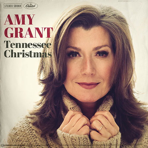 Tennessee Christmas de Amy Grant