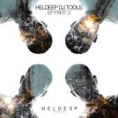HELDEEP DJ Tools EP - Part 3 von Various Artists