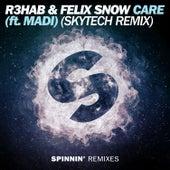Care (Skytech Remix) von R3HAB