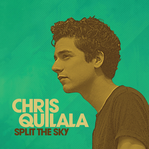 Won My Heart by Chris Quilala