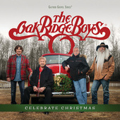 Celebrate Christmas de The Oak Ridge Boys