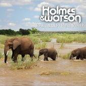 Baby Elephant Walk von Holmes & Watson