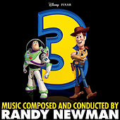 Toy Story 3 (Original Motion Picture Soundtrack) by Various Artists