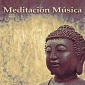 Meditación Música – Mejor Música Relajante Para la Meditación, el Yoga, Descansar, Spa, Masaje de Meditación Música Ambiente