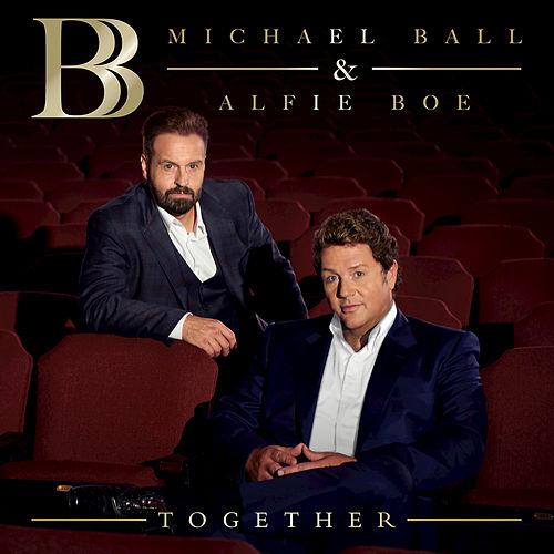 Somewhere by Michael Ball