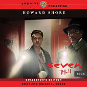Se7en: Complete Original Score di Howard Shore