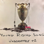Undefeatable +2 de Young Rising Sons