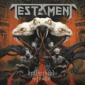 Brotherhood of the Snake von Testament