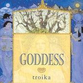 Goddess by Troika