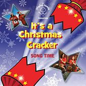 It's a Christmas Cracker Song Time von Singing Hands