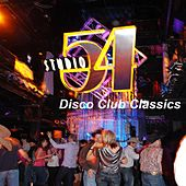Studio 54 Disco Club Classics by Various Artists