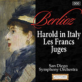 Berlioz: Harold in Italy - Les Francs-Juges by Various Artists