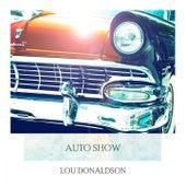 Auto Show by Lou Donaldson