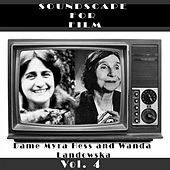 Classical SoundScapes For Film, Vol. 4 by Wanda Landowska