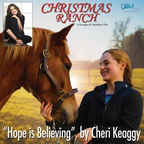 Hope Is Believing by Cheri Keaggy