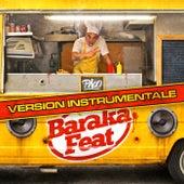 Baraka Feat (Version Instrumentale) by Paco