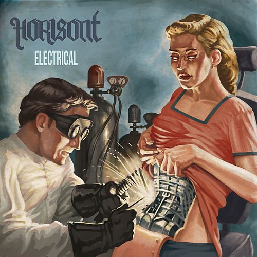 Electrical by Horisont