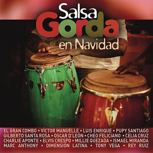 Salsa Gorda... En Navidad by Various Artists