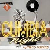 Cumbia Night, Vol. 1 di Mirco Ferdenzi