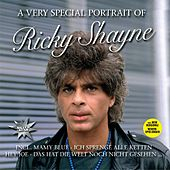 A Very Special Portrait Of de Ricky Shayne